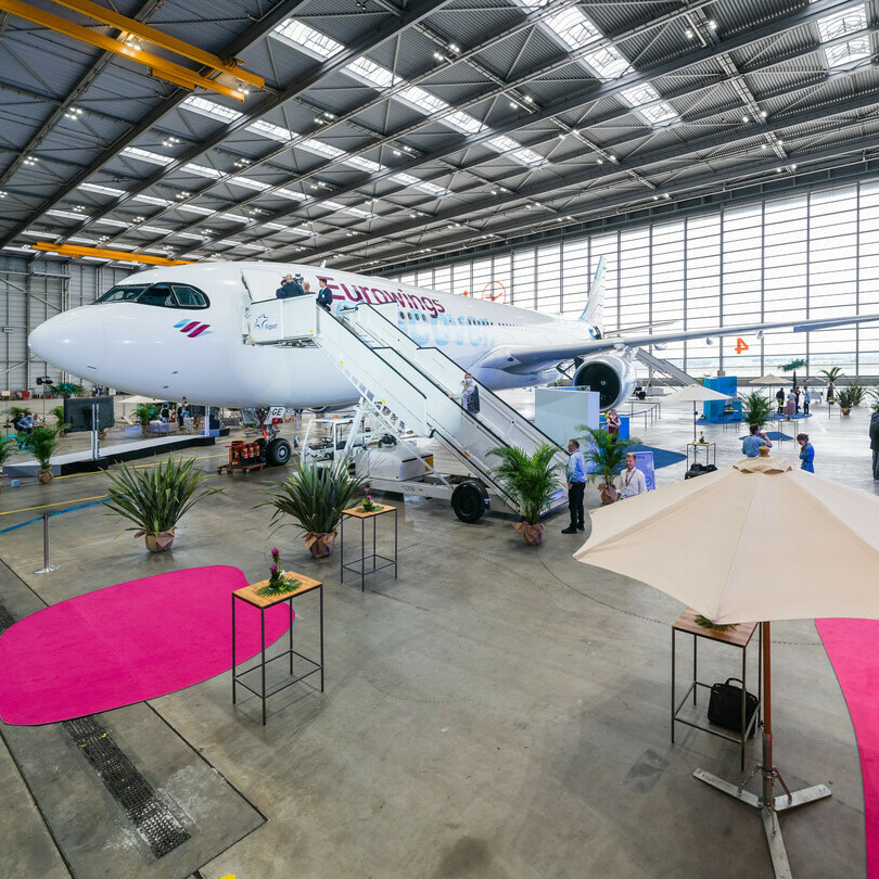 Eurowings Discover Kick-Off Event